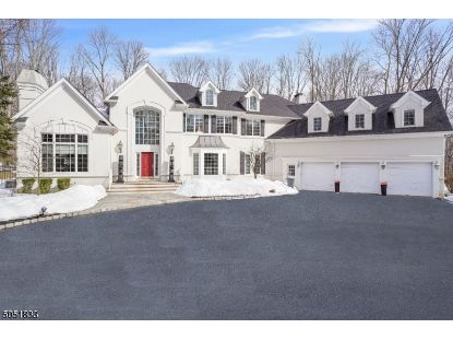 52 Dock Watch Hollow Rd  Warren, NJ MLS# 3695448
