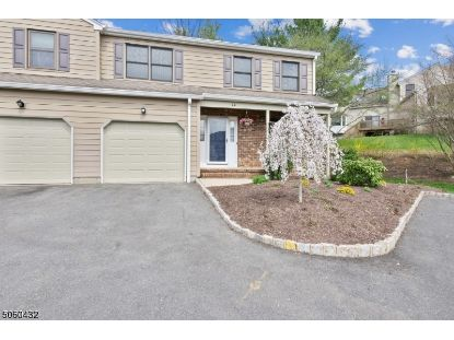 74 Sunrise Drive  Long Hill Twp, NJ MLS# 3702611