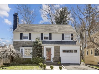 46 Mountainview Rd  Millburn, NJ MLS# 3704594