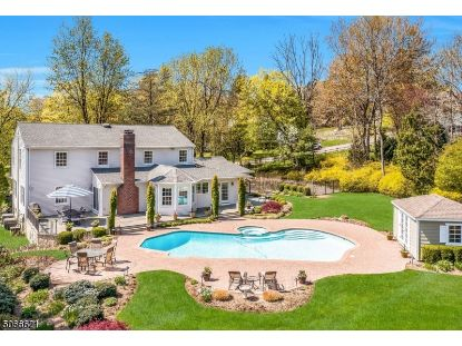7 Evergreen Dr  Upper Saddle River, NJ MLS# 3709042