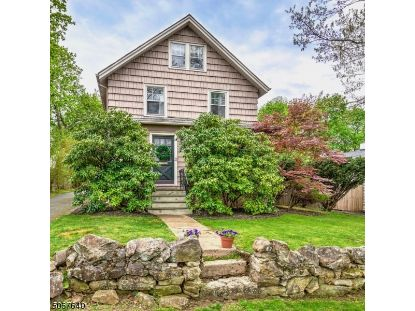 7 Old Army Rd  Bernardsville, NJ MLS# 3709221