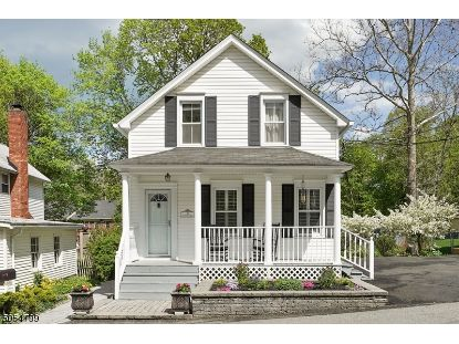 16 Thompson St  Bernardsville, NJ MLS# 3709433