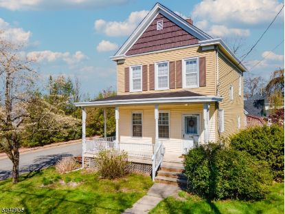 262 Morse Ave  Wyckoff, NJ MLS# 3709940