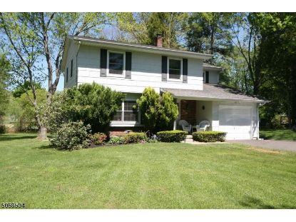 126 Sunnyview Ave  Mansfield Twp, NJ MLS# 3710388