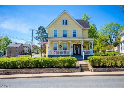 88 Sparta Ave  Newton, NJ MLS# 3711525