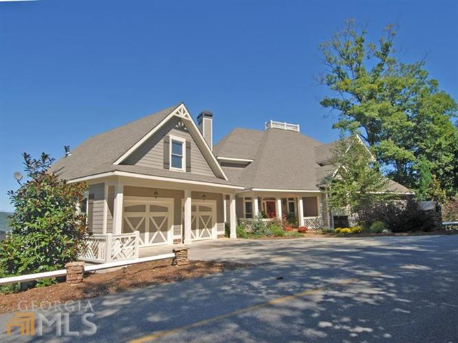 1285 Harris Ridge Rd, Young Harris, GA 30582