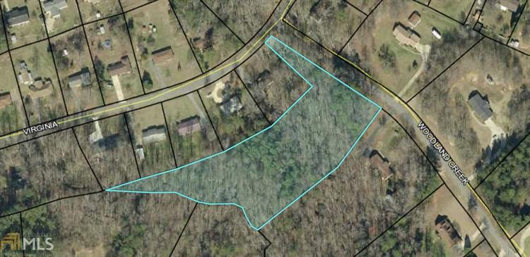 0 Woodland Creek Pl, Hull, GA 30646