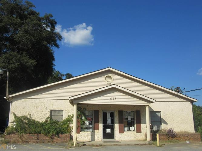 Commercial Property For Sale In Hapeville Ga