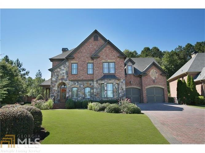 8365 Royal Melbourne Way, DULUTH, GA 30097