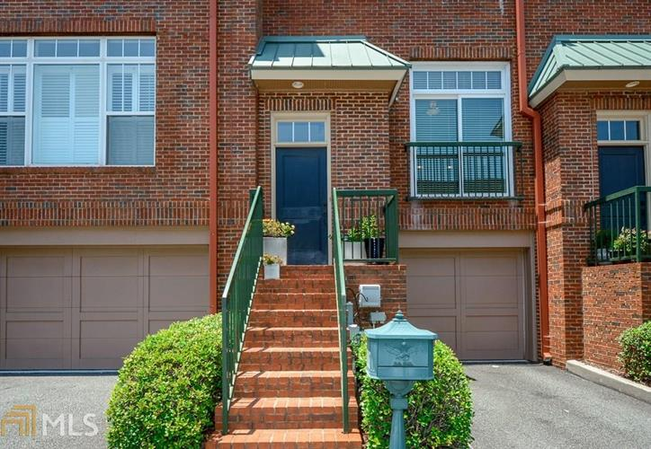 20 EMERSON HILL Sq, Marietta, GA 30060