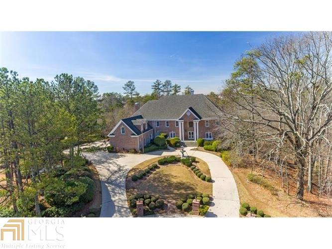 10970 Old Stone, Johns Creek, GA 30097