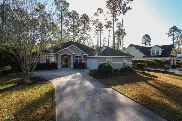 105 Millers Branch Dr, Saint Marys, GA 31558