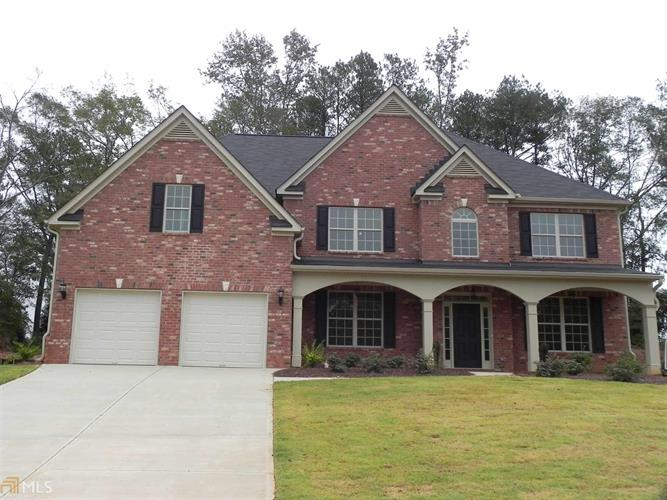 116 Delwood Dr, McDonough, GA 30252