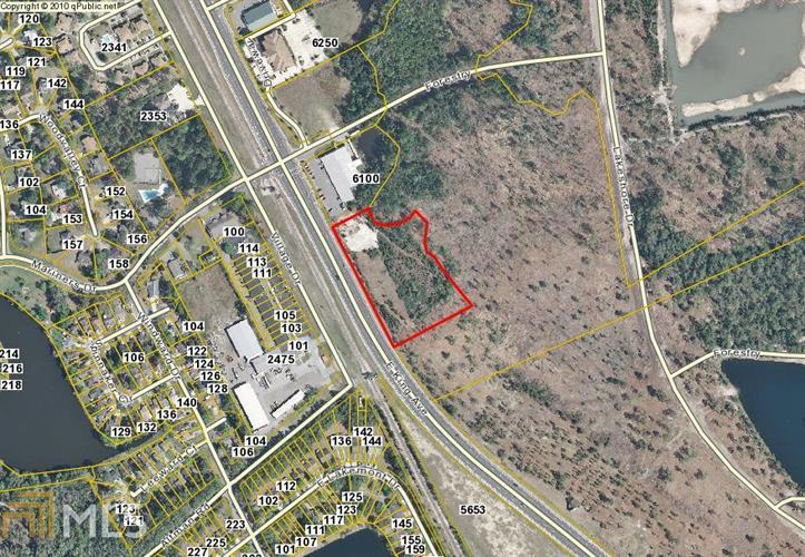 6110 Highway 40, Saint Marys, GA 31558