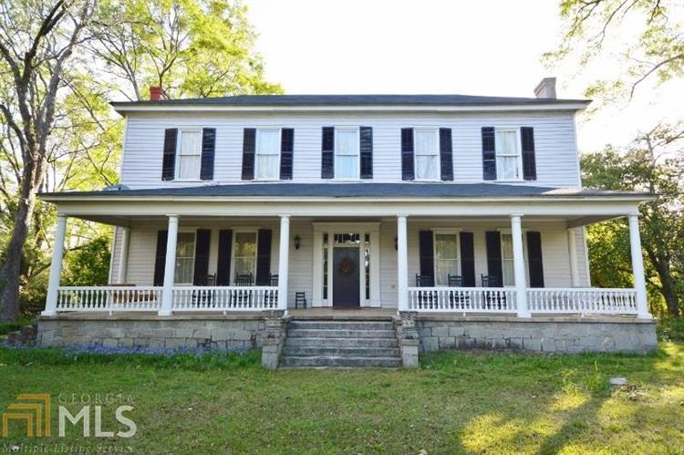 582 W Main St, Lexington, GA 30648