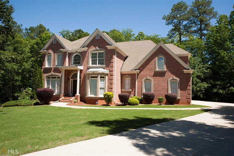 baths 4 1 taxes 4296 sq ft find similar listings in ellenwood ga
