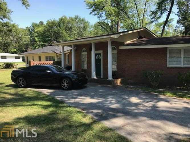 301 Miller St Statesboro Ga 30458 For Sale Mls 8186534