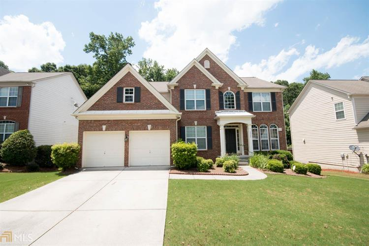 338 Crystal Downs Way, Suwanee, GA 30024
