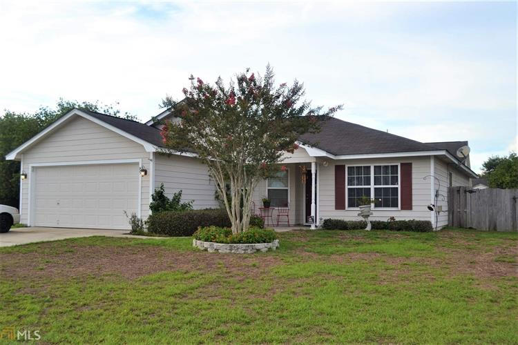 89 Evening Sun Dr, Saint Marys, GA 31558