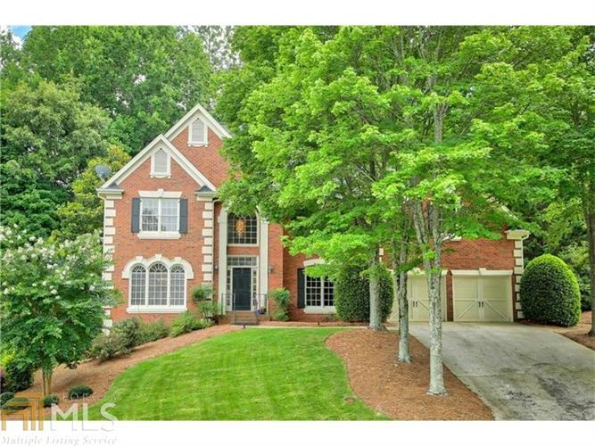 620 Lake Medlock, Johns Creek, GA 30022