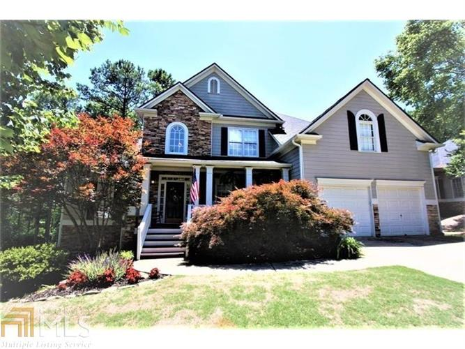 410 Valleyside Dr, Dallas, GA 30157