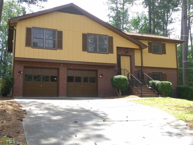 2681 Westminister, Conyers, GA 30012