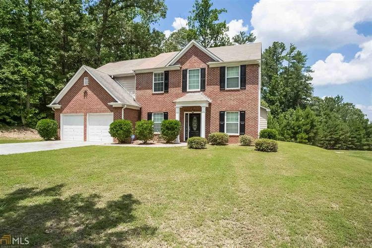 5755 Cedar Pass, Fairburn, GA 30213
