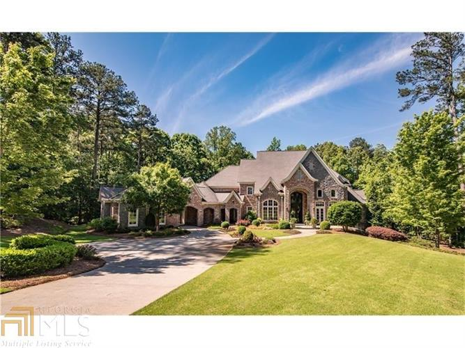 3125 Manor Bridge Dr, Milton, GA 30004