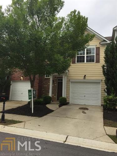 3307 Thornbridge Dr, Powder Springs, GA 30127