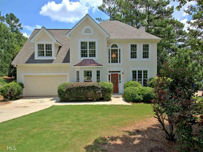 158 Terrane Ridge, Peachtree City, GA 30269