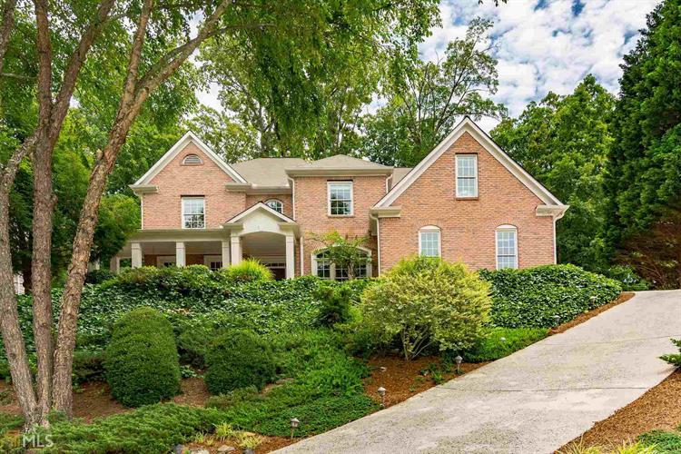 12215 Stevens Creek Dr, Johns Creek, GA 30005