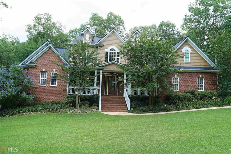 1220 Knowles Alley, Griffin, GA 30224