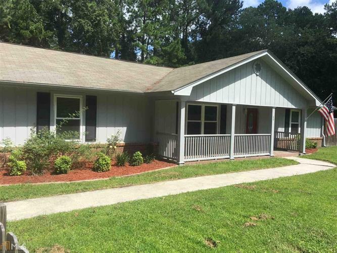 53 Mark Dr, Kingsland, GA 31548