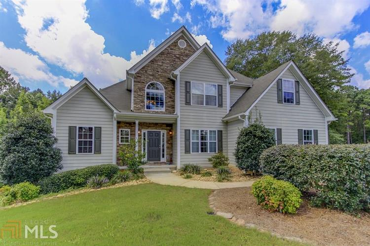 61 Willow Bnd, Senoia, GA 30276