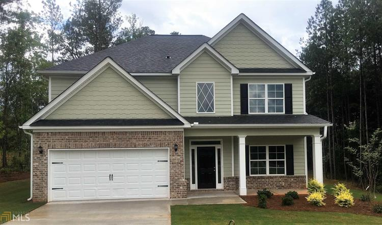 109 Clear Springs Dr, Jackson, GA 30233