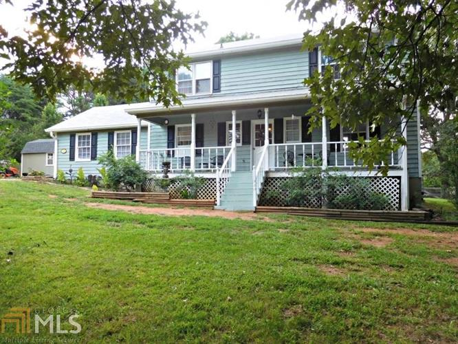 229 Beech Creek Cir, Winder, GA 30680