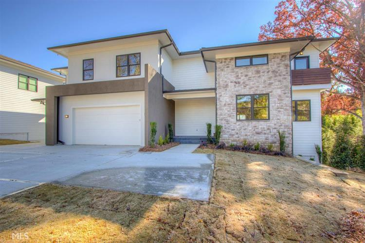4783 Camp Highland, Smyrna, GA 30082