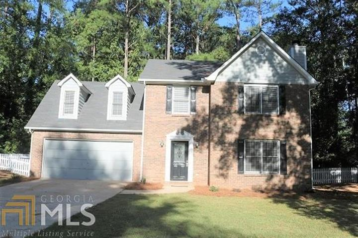 102 Sauterne Way, Peachtree City, GA 30269