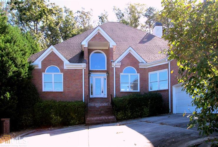 4025 Balleycastle Ln, Duluth, GA 30097