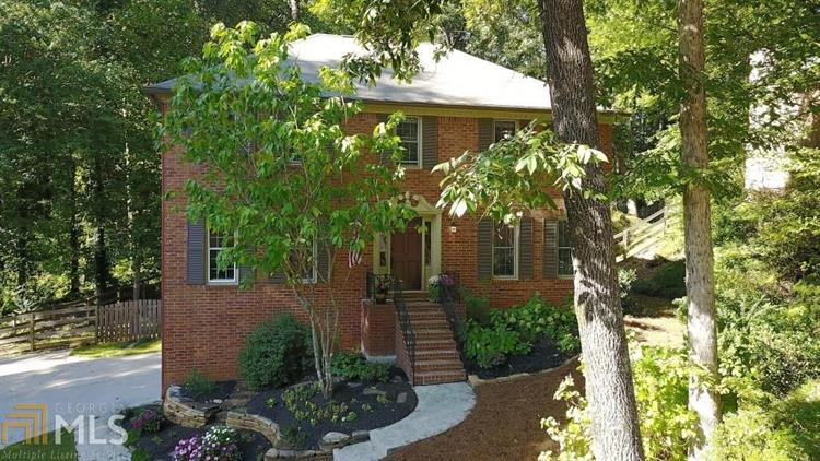 1861 Wicks Valley Dr, Marietta, GA 30062
