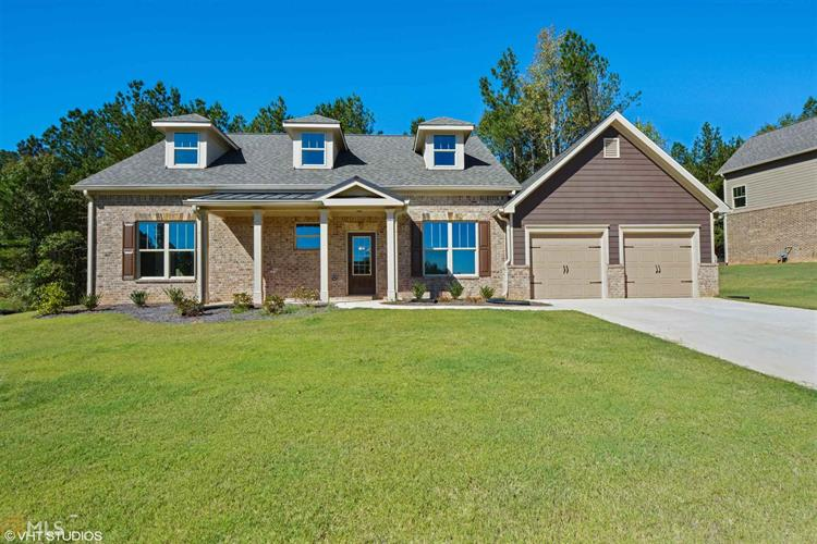 2771 Saddle Trl, Conyers, GA 30013