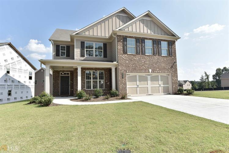 2763 Misty Ivy Dr, Buford, GA 30519