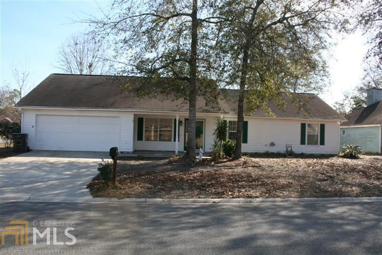 308 McIntosh Dr, Saint Marys, GA 31558