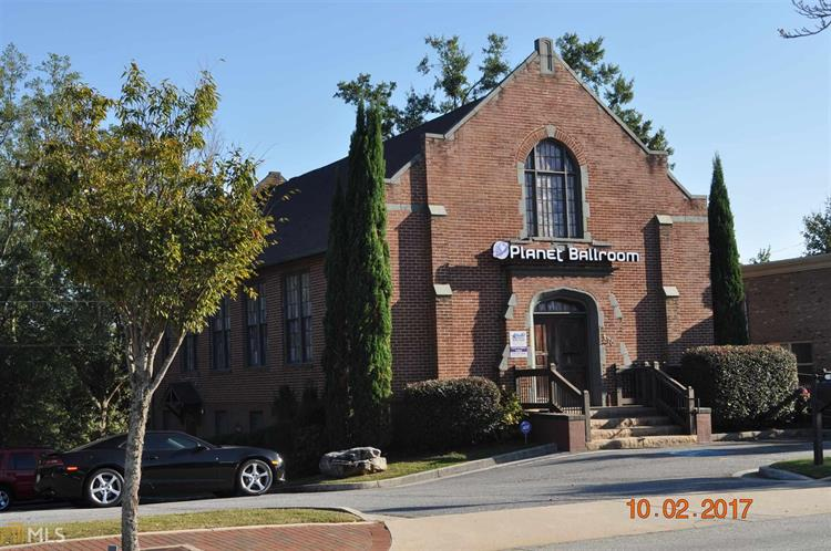 Buford Ga Commercial Property For Sale