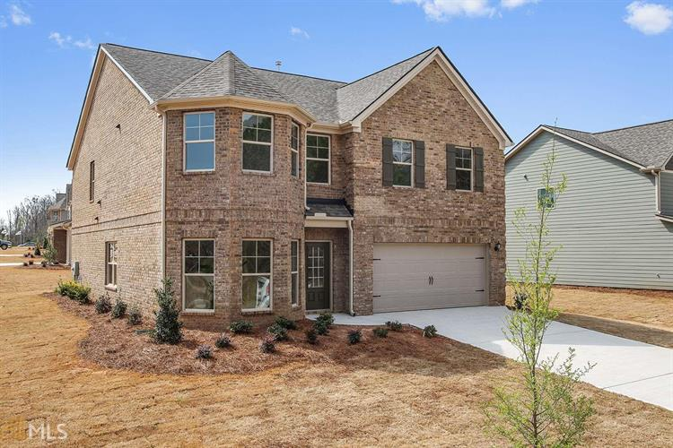 1734 Tricklin Springs, McDonough, GA 30252 - Image 1