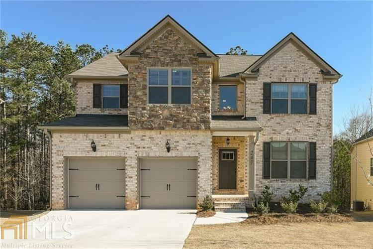 247 Ashbury Cir, Dallas GA 30157 For Sale, MLS # 8308429 ...