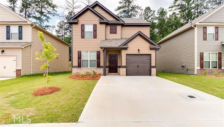 418 Basildon Cv, Union City, GA 30291