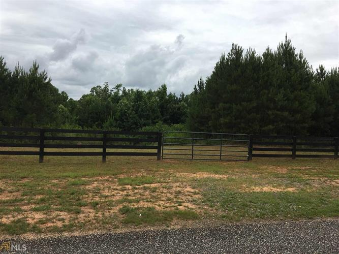 0 Soap Creek, Ball Ground, GA 30107