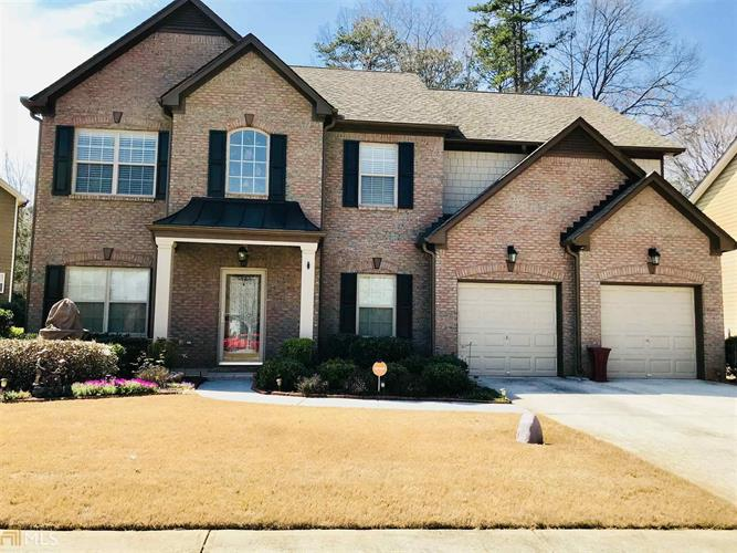 3479 Dogwood Pass, Lithonia, GA 30038
