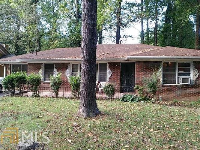 2661 NW Collier Dr, Atlanta, GA 30318